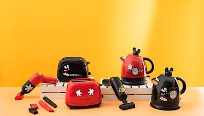 每款都想要!7-11「迪士尼精品集點」推10款最萌小家電