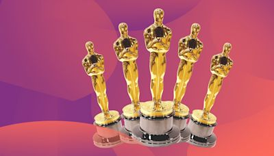 Here's a list of the winners at the 2021 Oscars