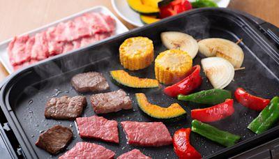 中秋室內烤肉怕油煙、難纏烤肉味?室內烤肉該怎麼烤?