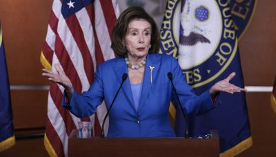 A 'very disappointed' Pelosi and a 'frustrated' Biden confront the realities of a less ambitious domestic agenda