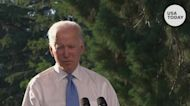 President Biden talks cybersecurity and human rights after private meeting with Putin