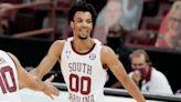 The NBA Draft is tonight. The final word on South Carolina's AJ Lawson