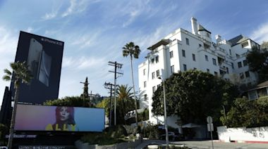 Two coronavirus responses: Chateau Marmont fires workers; Commerce Casino keeps paying