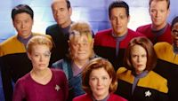 Star Trek Voyager Cast To Reunite This Week On Virtual Panel For A Good Cause