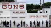 疫情與暴動刺激美國槍枝買氣 較去年同期增長91% | 國際 | 新頭殼 Newtalk