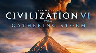Weekly PC download charts: Players grapple with extreme weather in 'Civ VI: Gathering Storm'