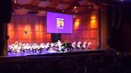 Audiences return to Wolf Trap