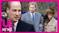 Prince Harry's 'Lapse of Contact' With Prince Charles Is 'Unfortunate'