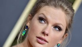 Taylor Swift Wanted to Make a Cameo in the 'Twilight' Movies