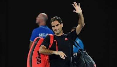 網球》不需要拿什麼成績來證明自己! 費德勒坦承還沒想到退休這件事