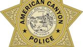 Police: Woman struck by vehicle in American Canyon, hospitalized
