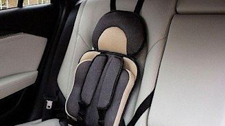 'Killer car seats' sold on Amazon and eBay in UK for £8