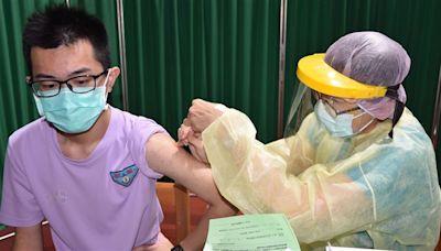 學生打BNT疫苗前先做心電圖篩檢?重症名醫這樣說