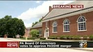 Vote Passes To Consolidate 6 State Universities