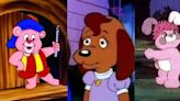 10 Great Cartoons From The '80s You Totally Forgot About