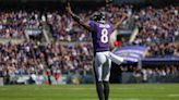 Ravens QB Lamar Jackson continues to be the NFL's ultimate narrative destroyer