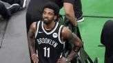 Kyrie Irving keeps COVID-19 vaccination status private at Brooklyn Nets media day: 'I'm a human being first'