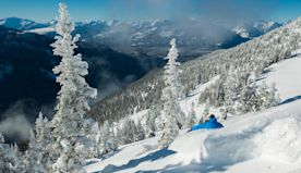 13 things you can only learn on a skiing holiday in Canada