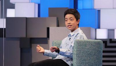 金鐘新人巧妙形容「吳宗憲長相」 意外惹怒吳姍儒 | 娛樂 | NOWnews今日新聞