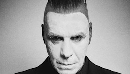 Rammstein's Till Lindemann Announces Solo European Tour For 2022