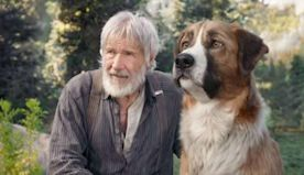 The Call of the Wild trailer: Harrison Ford and Buck promise an 'adventure of a lifetime'