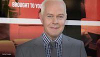 'Friends' star James Michael Tyler dead at 59 after cancer battle