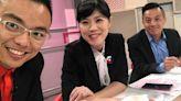 唐慧琳不敵胰臟癌辭世 洪孟楷發文悼「永遠的女俠」