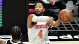 Knicks Takeaways from Sunday's 106-100 win over Clippers, including Derrick Rose's 25 points