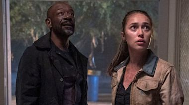 'Fear TWD' showrunners tease we'll finally learn who saved Morgan, how the rest of the season changed due to the pandemic, and what changed to make the show good again