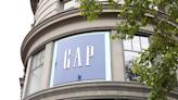 成衣品牌商Gap調降年度財測、執行長下台,盤後跌7%