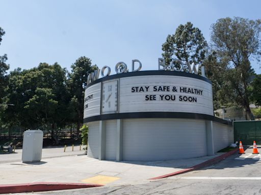 Hollywood Bowl Sets July Reopening For 14 Weeks Of Concerts