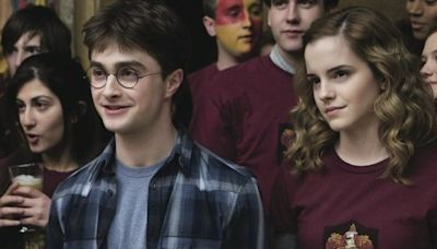 All Eight Harry Potter Movies Are Now Available To Stream On HBO Max