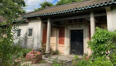 發展破壞中國與香港的歷史   原人   立場新聞