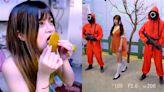 米砂斥資百萬拍AV版《魷魚》傳回韓國!網驚:怎麼是台灣