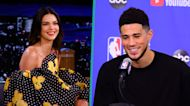 Kendall Jenner Jokes That Boyfriend Devin Booker 'Personally Attacked' Her Over This