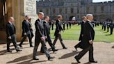 Royal Family Member On The 'Hardest Part' Of Prince Philip's Funeral