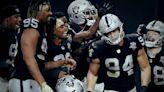 Raiders' Carl Nassib makes history