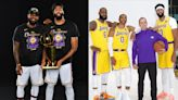 Anniversary of Los Angeles Lakers' 2020 title puts time into perspective