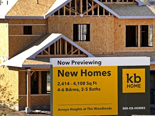 Op-Ed: To make homeownership affordable again in California, rethink the suburbs