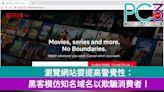 瀏覽網站要提高警覺性:黑客模仿知名域名以欺騙消費者!