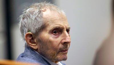 The Jinx Subject Robert Durst Found Guilty of Murder in Susan Berman Case