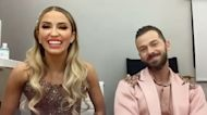 Kaitlyn Bristowe Can't Feel Dancing Pain Because She's So Happy