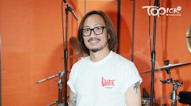 【鄭中基演唱會】預留門票送予低收入家庭 Ronald寫歌為香港人打氣 - 香港經濟日報 - TOPick - 娛樂