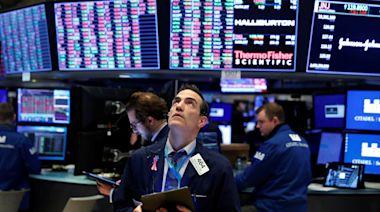 Fed宣布利率不變 美股道瓊下跌127點