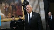 Report: Ex-Joint Chiefs of Staff Chairman Colin Powell dies of COVID complications