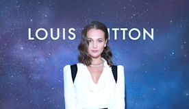 Alicia Vikander and Stacy Martin Join Louis Vuitton Jewelry Launch Dinner