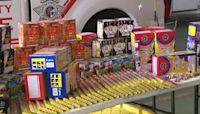 East Bay investigators seize 300 pounds of illegal fireworks