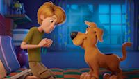 'Scoob!' Production Team on Giving the Scooby-Doo Gang a Fresh Look, Music With Familiar Touches