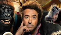 'Dolittle' Is a 'Calamity For the Ages,' Critics Say of Robert Downey Jr. Film