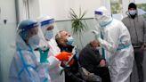 歐洲新冠疫情捲土重來 今年冬季不容樂觀